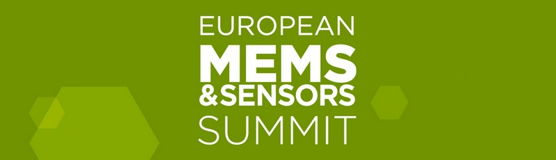 European MEMS Sensors Summit